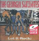 THE GEORGIA SATELLITES - LET IT ROCK: BEST OF THE GEORGIA SATELLITES NEW CD