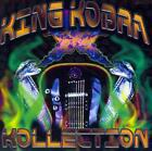 KING KOBRA - KOLLECTION NEW CD