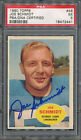 1960 Topps Football Cards 35