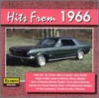 Various Artists Hits from 1966 Various New CD