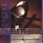 Put on the Armor of God ~ A Christian Techno Project Audio CD