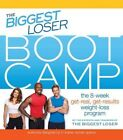 BIGGEST LOSER BOOTCAMP PAPERBACK NEW