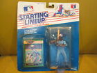1989 Kenner Starting Lineup Tim Raines  Montreal Expo's