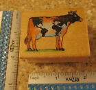 GLOBAL COW MW RUBBER STAMP ALL NIGHT MEDIA