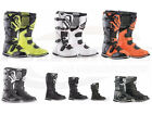 Fly Racing MX Riding Boots Adult Youth Kids Sizes Motocross Dirt Bike ATV Quad