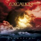 Excalion - High Time [New CD]