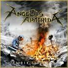 ANGELUS APATRIDA - HIDDEN EVOLUTION * NEW CD