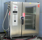 electric combi oven steamer convection combination Cleveland Convotherm