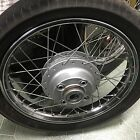 Honda CB400F CB360T CL360 CB350F rear wheel