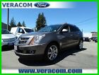 Cadillac: SRX Premium for $500 dollars