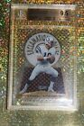 1998 PEYTON MANNING ULTRA EXCLAMATION POINTS RC BGS 9.5 W 10's 1:288 PACKS SSP