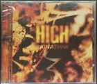 CD 'High Radiation 3' Amethyste ++ death metal comp from Portugal IMPORT SEALED