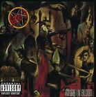 Slayer - Reign in Blood [New CD] Explicit