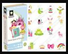 Once Upon a Princess Cricut Cartridge Brand New Unopened Ships Fast