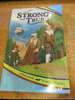 Abeka Strong and True 1st grade reading book 3rd Edition