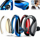 Stereo Bluetooth Headset Headhones For Samsung S8 S7 Edge S6 S5 J5 A7 Note 8 5 4