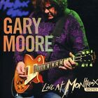 Gary Moore - Live At Montreux 2010 [CD New]