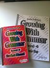 Growing With Grammar Level 4 Student Manual And Answer Key