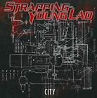 STRAPPING YOUNG LAD - CITY NEW CD