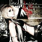 ADRENALINE RUSH - ADRENALINE RUSH NEW CD