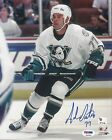 Adam Oates Cards, Rookie Cards and Autographed Memorabilia Guide 41