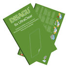 6x UltraClear Screen Protector for Sony Ericsson W300i