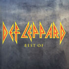 Def Leppard - Best Of Def Leppard [CD New]