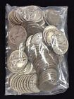 50 Face Value Bag of 90 Silver Walking Liberty Silver Half Dollars Halves LOT