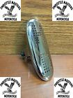Boot Guard Harley Knucklehead 30s Exhaust Heat Shields