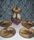 Pamela Gladding Tuscany Certified International 6 Piece Oil Set
