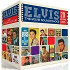 Elvis Presley MOVIE SOUNDTRACKS: 20 ALBUMS Perfect Collection NEW SEALED 20 CD