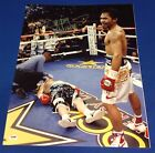 Manny Pacquiao Signed Boxing 16x20 Photo