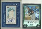 2009 Topps T-206 Baseball Product Review 8