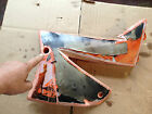 KTM 400 620 640 660 LC4 Adventure plastic housing  fairing panel cover gas tank