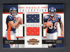 Tim Tebow-DeMaryius Thomas 2010 Panini Threads Rookie Collection Dual Jersey #2