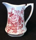 Pitcher titled -