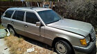 Mercedes-Benz: 300-Series Wagon 1990 mercedes for $800 dollars