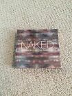 NIB Urban Decay Naked On The Run Makeup Kit Travel Eyeshadow Blush Palette!