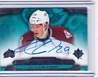 13-14 2013-14 ULTIMATE COLLECTION NATHAN MacKINNON ROOKIE SIGNATURES AUTO NM