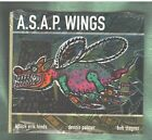 HINDS PALMER STAGNER A.S.A.P. Wings CD New 2007 Experimental Rock /  Jazz