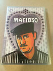 Mafioso Criterion Collection Special Edition DVD Sealed New Out Of Print