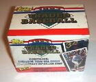 1993 Topps Traded Sealed Factory Set - Todd Helton Rookie