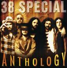 .38 Special, 38 Special - Anthology [New CD]