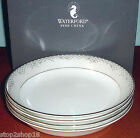 Waterford Giselle Set of 4 Pasta/Soup Bowls 7.75