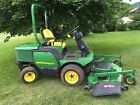 JOHN DEERE 1445 Series 2 72 MOWER DECK 4X4 1327hrs