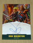 2015 Topps Mars Attacks: Occupation Trading Cards 33