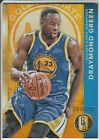2015-16 Panini Gold Standard Basketball Cards - SSP Info Added 8