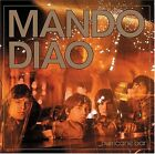 Mando Diao-Hurricane Bar CD  Very Good