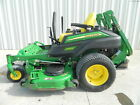 2014 JOHN DEERE Z930M COMMERCIAL ZERO TURN ZTR 60 7 IRON DECK GREAT SHAPE