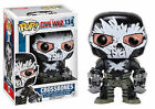 Funko Pop Crossbones Vinyl Figures 7